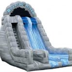 Roaring river super slide b