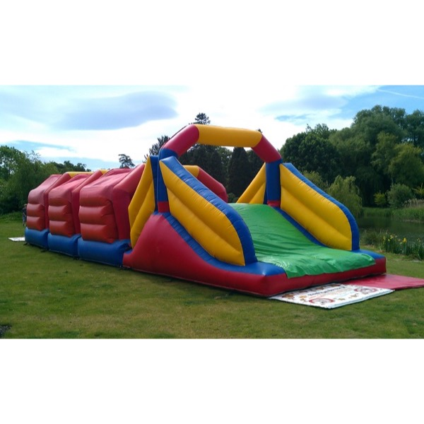Big kids obstacle course 4