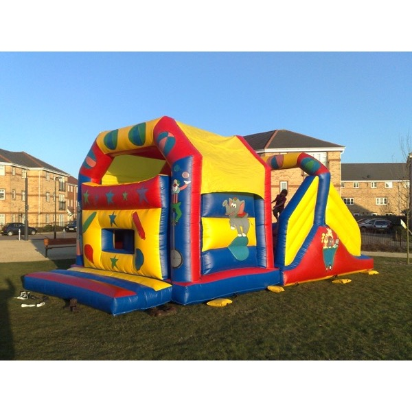 Obstacle course circus 0603201 2